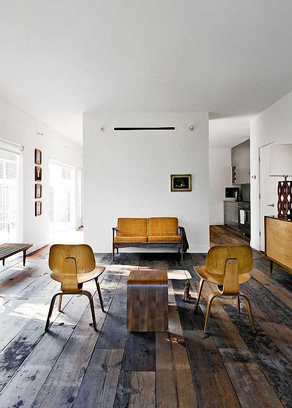 LWC brown loft