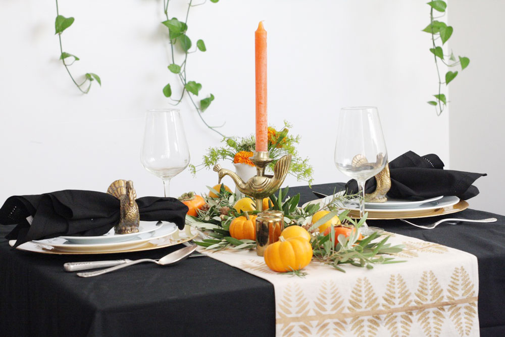 jestcafe.com-thanksgiving table decoration