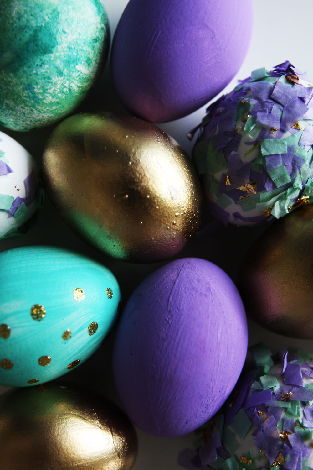 Do It Like A Blogger And Martha Easter Eggs
