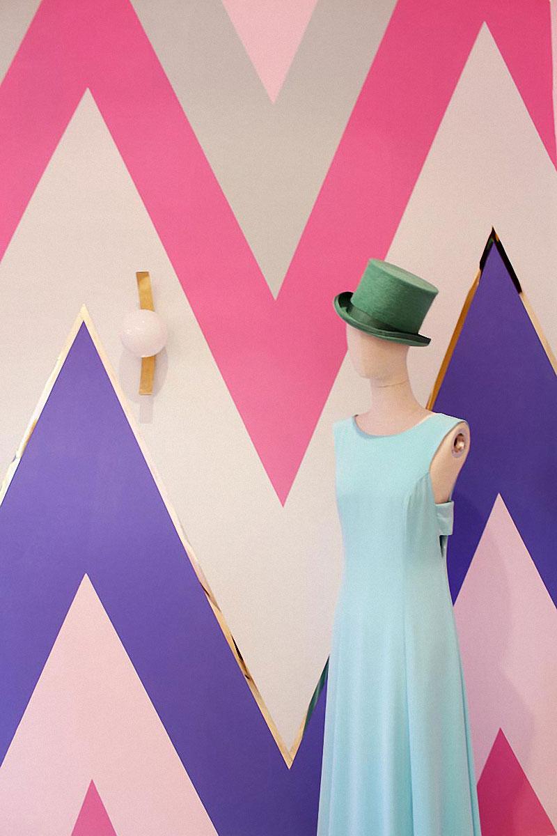 Designer Miriam Alía - Jest Cafe