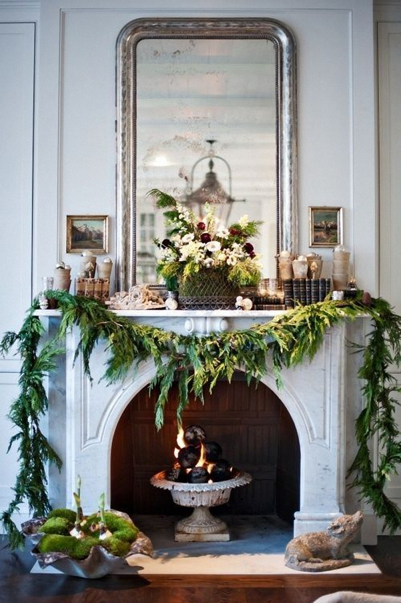 jestcafe-com-decorating-with-greenery-for-the-holidays4