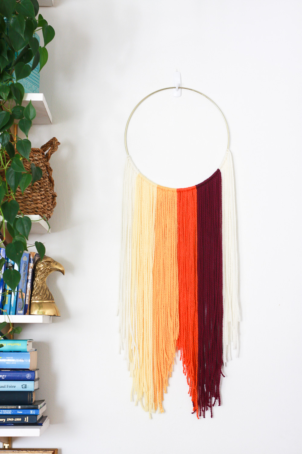 hanging textile for your home