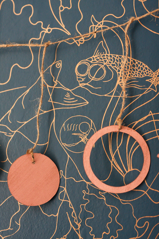 ring copper