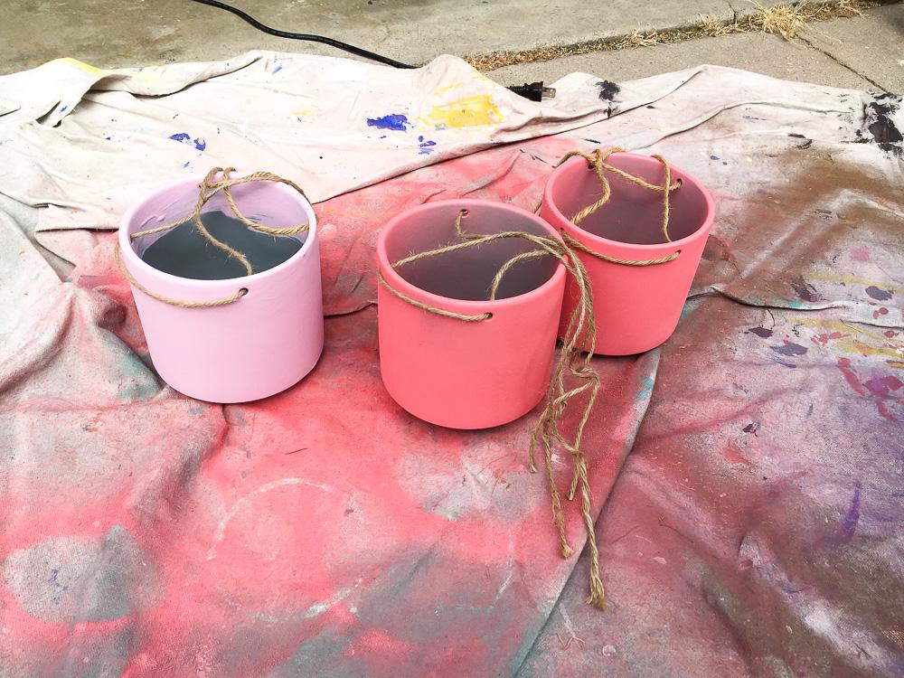 target planters