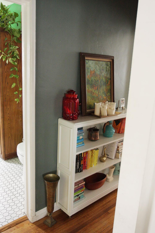 Jestcafe Painting Hallway 21