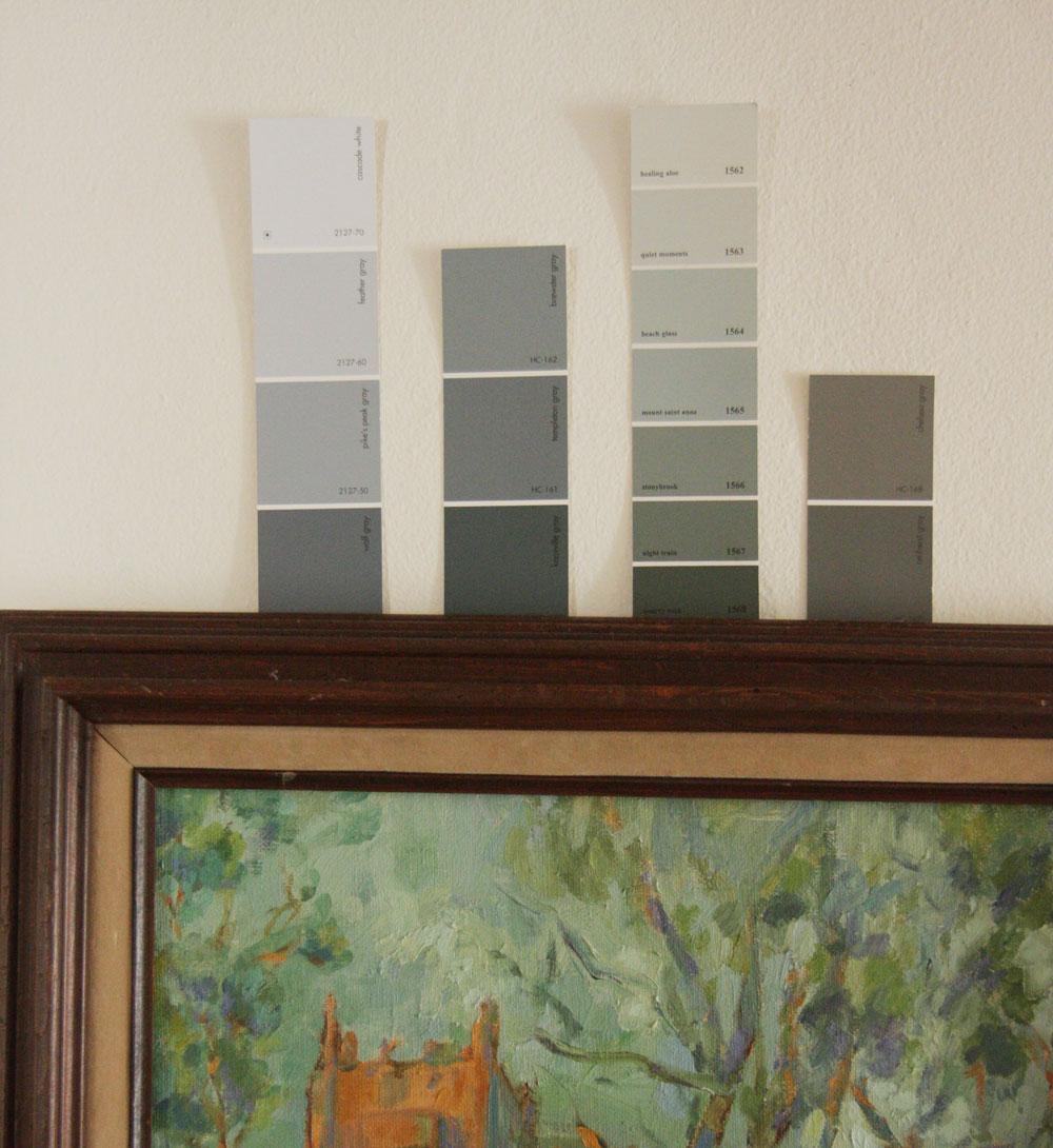 Jestcafe Painting Hallway 8
