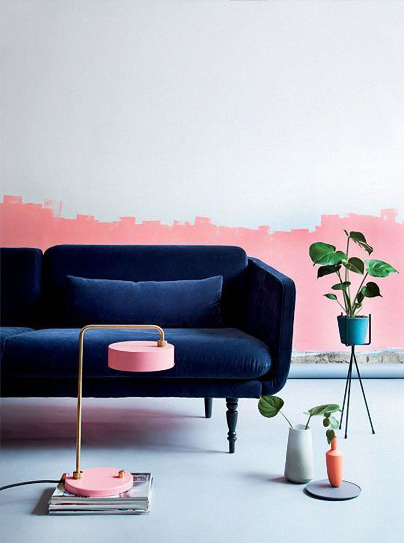 Apartment Therapy Jestcafe.com Colorful Sofas13