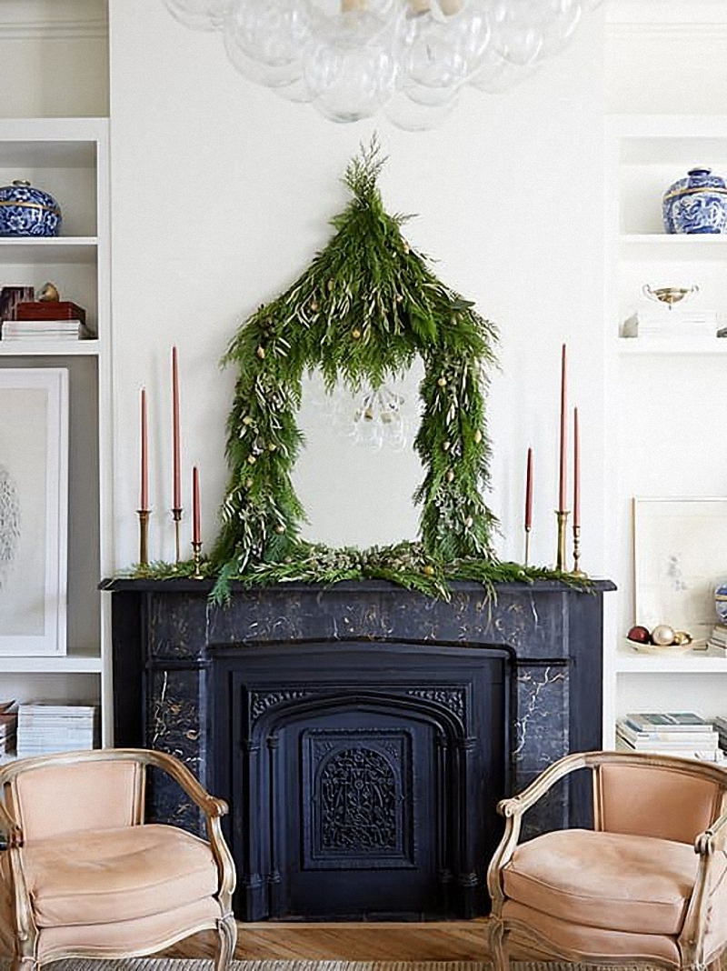 jestcafe-com-how-to-decorate-your-home-with-greenery-for-the-holidays