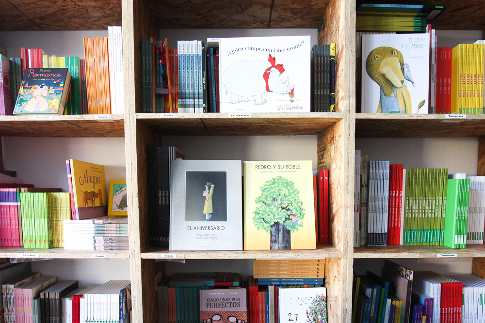 An interview with chiara arroyo co owner of la libreria jest cafe
