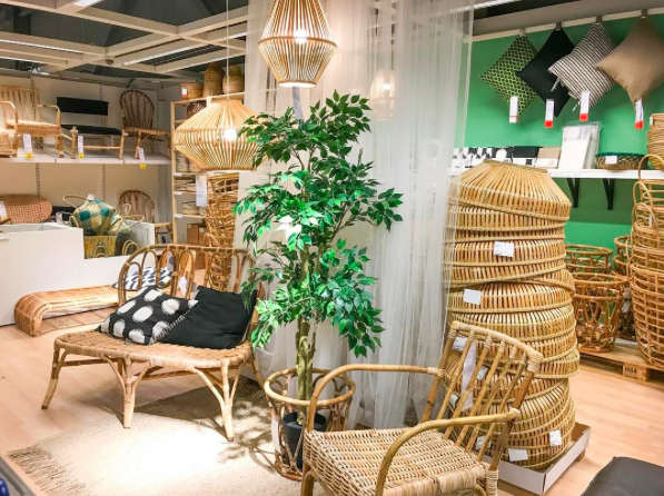 It Had A Lot Of Cute Boho Pieces And Those Beautiful Jassa Lamp Shades! No  Exaggeration, I Was In IKEA Within 2 Days Of Seeing This Post Ready To  Change My ... Part 78