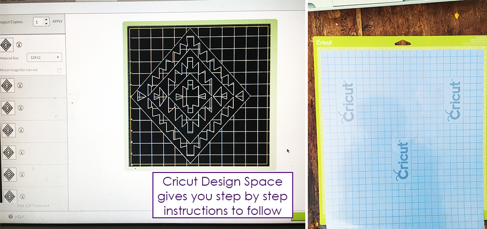cricut design space