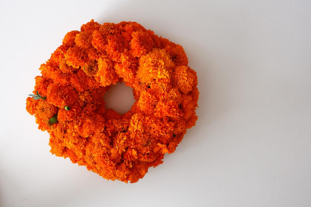 marigold diy